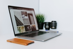 Website - small